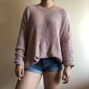 Sweaters - cute oversized sweater